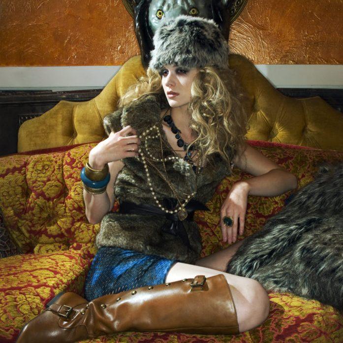 Brittany Troche Fashion-Advertising 17